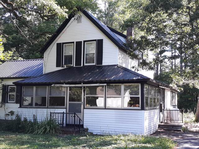 71 Pine Street, Andover, ME 04216 (MLS #1430874) :: Your Real Estate Team at Keller Williams