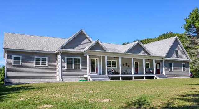 5 Leander Lane, Casco, ME 04015 (MLS #1431197) :: Your Real Estate Team at Keller Williams