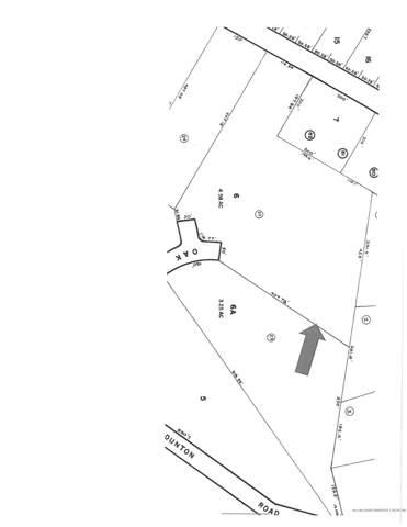 Lot 6 Dunton Road, Naples, ME 04055 (MLS #1431308) :: Your Real Estate Team at Keller Williams