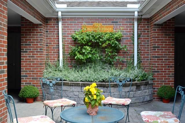 4 Schooner Ridge Road #6, Bath, ME 04530 (MLS #1431922) :: Your Real Estate Team at Keller Williams