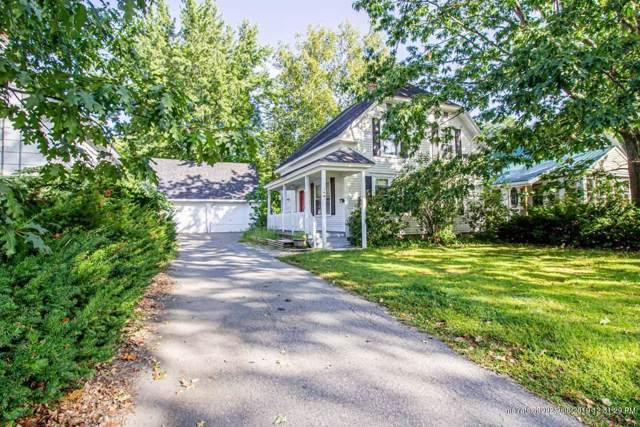 140 Maple Avenue, Farmington, ME 04938 (MLS #1432070) :: Your Real Estate Team at Keller Williams
