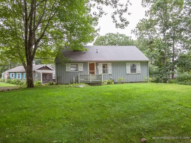 13 Thorndike Avenue, Biddeford, ME 04005 (MLS #1432180) :: Your Real Estate Team at Keller Williams