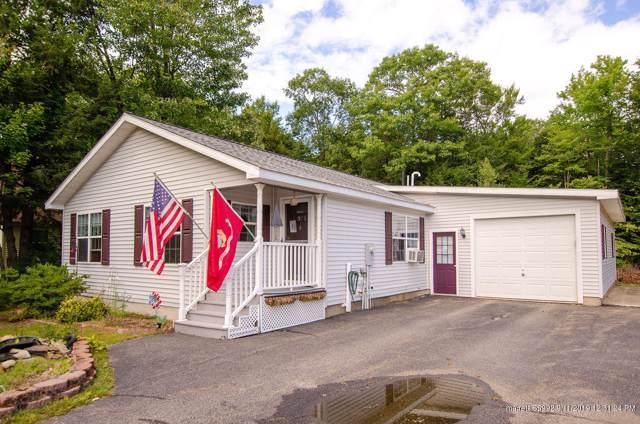 37 Fox Ridge Drive #37, Berwick, ME 03901 (MLS #1432637) :: Your Real Estate Team at Keller Williams