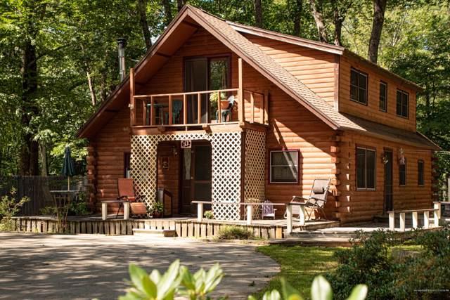 33 Bear Pine Drive, Casco, ME 04015 (MLS #1432700) :: Your Real Estate Team at Keller Williams