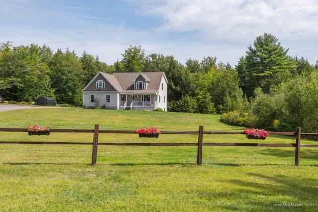 59 Skyview Road, Harrison, ME 04040 (MLS #1432889) :: Your Real Estate Team at Keller Williams