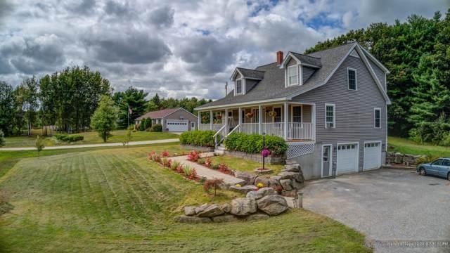 32 Mountain Road, Biddeford, ME 04005 (MLS #1432894) :: Your Real Estate Team at Keller Williams