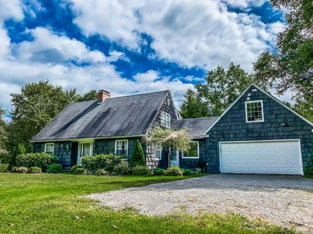 587 W Auburn Road, Auburn, ME 04210 (MLS #1432943) :: Your Real Estate Team at Keller Williams
