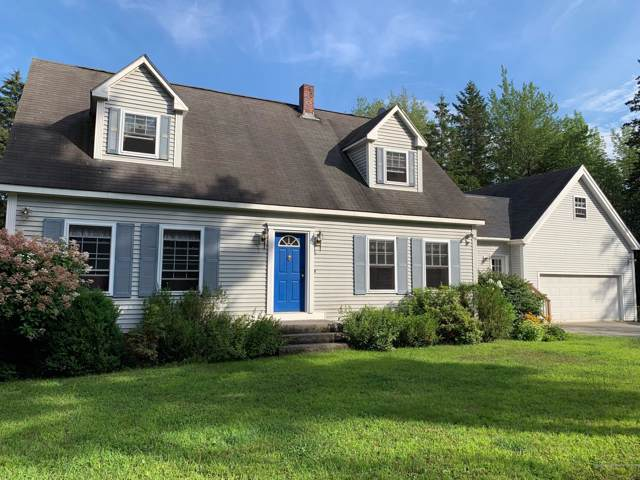947 Crooked Road, Bar Harbor, ME 04609 (MLS #1433485) :: Your Real Estate Team at Keller Williams