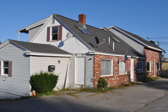 585 Maine Avenue, Farmingdale, ME 04344 (MLS #1433561) :: Linscott Real Estate
