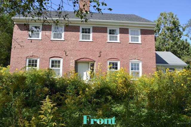 441 Main Road, Phippsburg, ME 04562 (MLS #1433724) :: Your Real Estate Team at Keller Williams