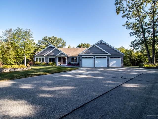95 Beaulieu Drive, Lyman, ME 04002 (MLS #1434157) :: Your Real Estate Team at Keller Williams