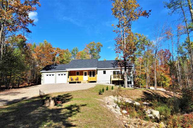 176 Libby Road, Newfield, ME 04095 (MLS #1435237) :: Your Real Estate Team at Keller Williams