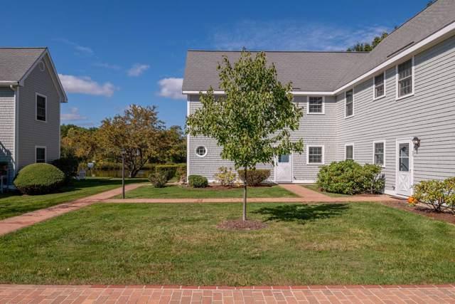 15 Long Beach Avenue #30, York, ME 03909 (MLS #1435278) :: Your Real Estate Team at Keller Williams