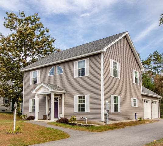 3 Stanley Street, Old Orchard Beach, ME 04064 (MLS #1435888) :: Your Real Estate Team at Keller Williams