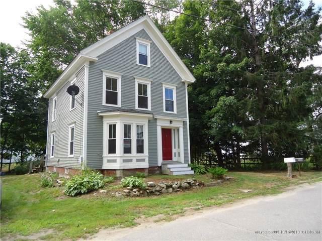 9 Shipyard Road, Friendship, ME 04547 (MLS #1436160) :: Your Real Estate Team at Keller Williams