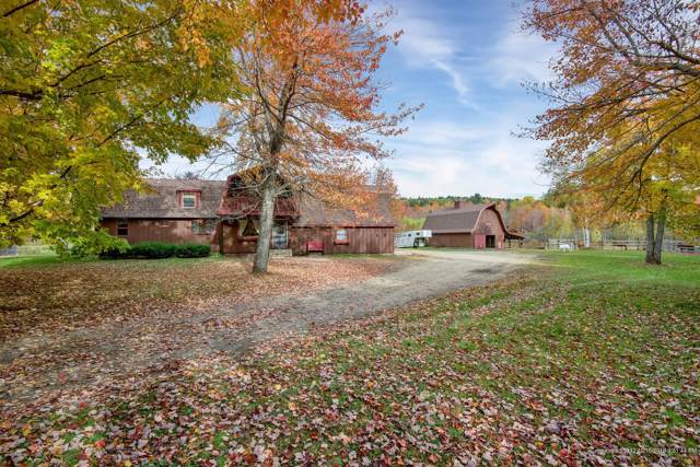 62 Paige's Place, Woodstock, ME 04219 (MLS #1436171) :: Your Real Estate Team at Keller Williams
