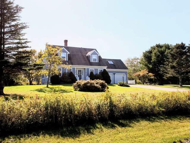 17 Beach Point Road, Saint George, ME 04860 (MLS #1436255) :: Your Real Estate Team at Keller Williams