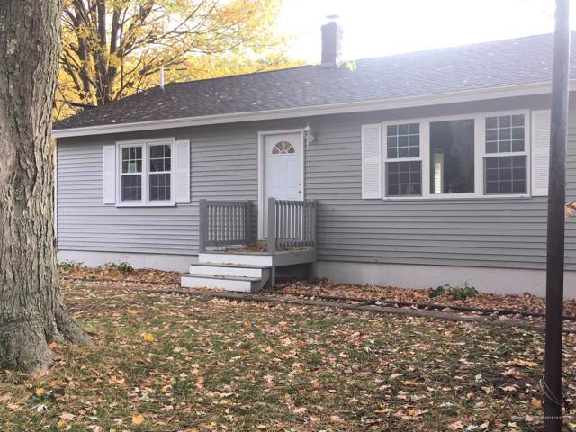 2 Runnells Avenue, Old Orchard Beach, ME 04064 (MLS #1436330) :: Your Real Estate Team at Keller Williams