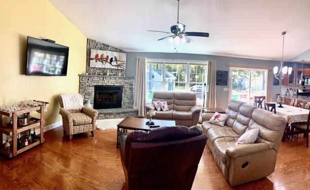 13 Soucy Lane, Waterboro, ME 04087 (MLS #1436571) :: Your Real Estate Team at Keller Williams