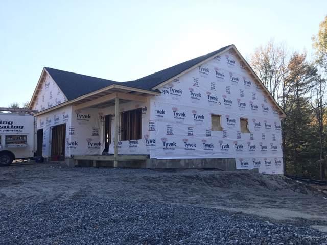 24 Conifer Drive #12, Windham, ME 04062 (MLS #1436906) :: Your Real Estate Team at Keller Williams