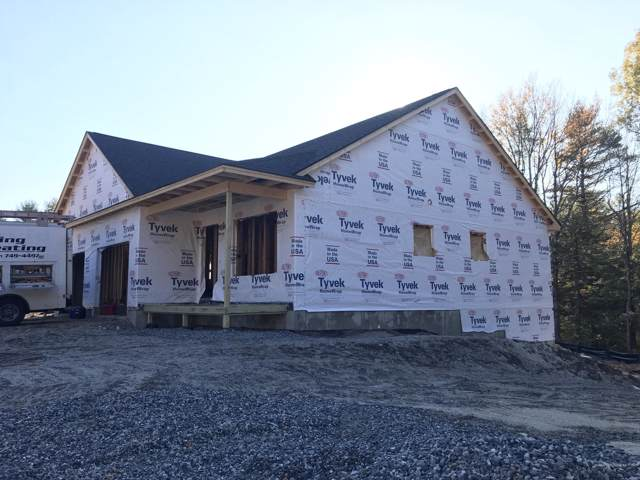 22 Conifer Drive #11, Windham, ME 04062 (MLS #1436956) :: Your Real Estate Team at Keller Williams