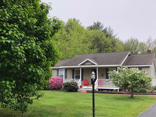 84 Blueberry Lane, Gray, ME 04039 (MLS #1436993) :: Your Real Estate Team at Keller Williams