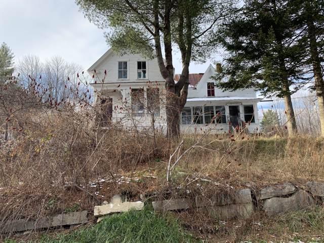 393 Pond Road, Mount Vernon, ME 04352 (MLS #1439182) :: Your Real Estate Team at Keller Williams