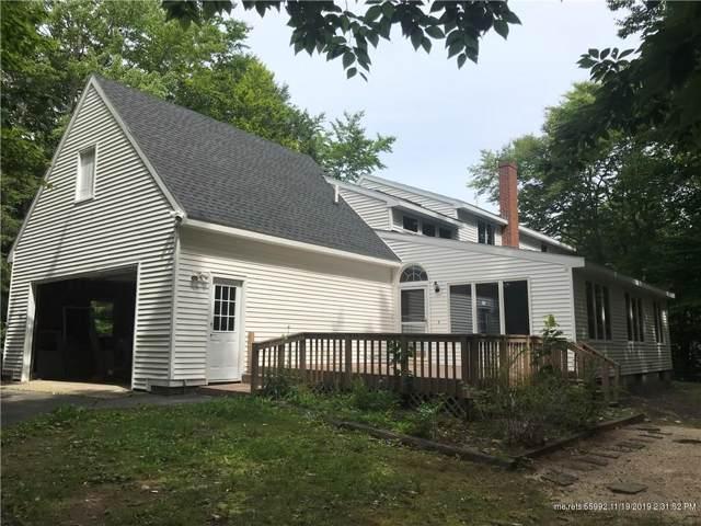 42 Highland Road, Standish, ME 04084 (MLS #1439229) :: Your Real Estate Team at Keller Williams