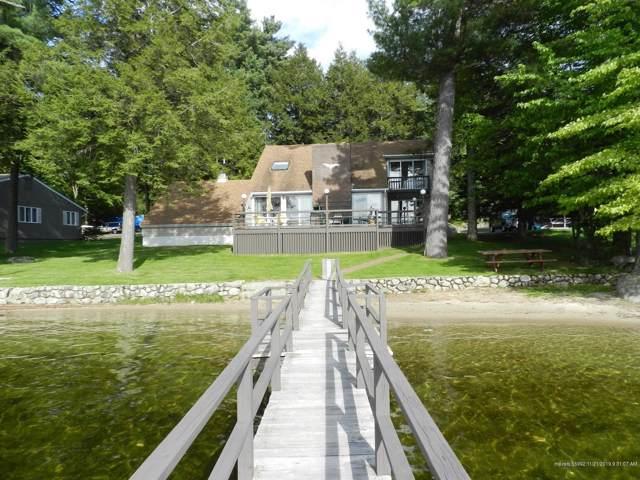 159 Hearthside Road, Standish, ME 04084 (MLS #1439258) :: Your Real Estate Team at Keller Williams
