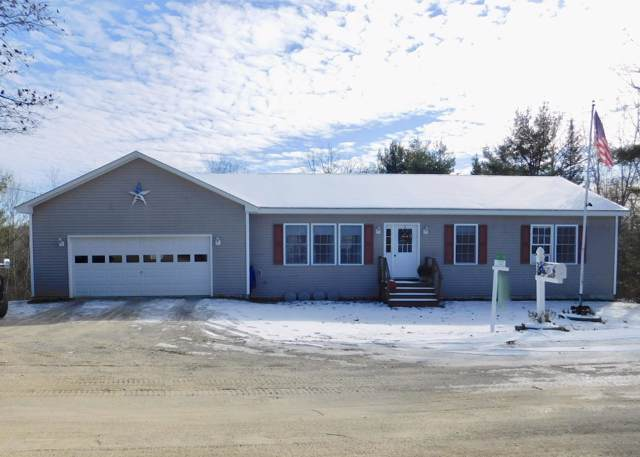 79 Hillcrest Dr Extension, Chelsea, ME 04330 (MLS #1439311) :: Your Real Estate Team at Keller Williams