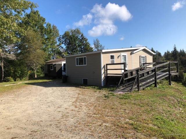 78 Cape Road, Tremont, ME 04674 (MLS #1439455) :: Your Real Estate Team at Keller Williams