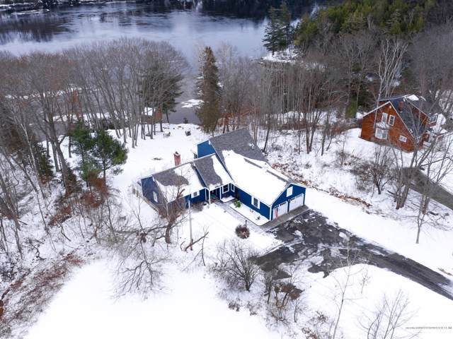 56 Pleasant Street, Hampden, ME 04444 (MLS #1440485) :: Your Real Estate Team at Keller Williams