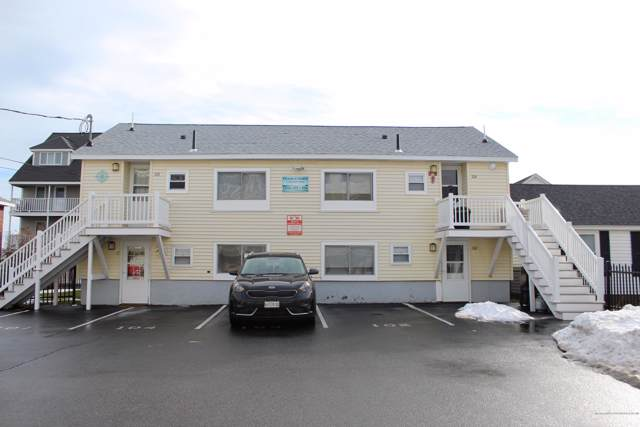 5 Boisvert Street #102, Old Orchard Beach, ME 04064 (MLS #1440664) :: Your Real Estate Team at Keller Williams