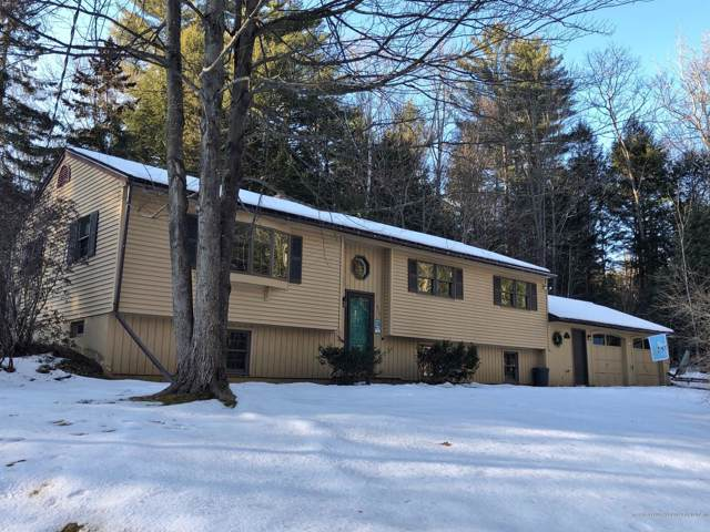 453 Raymond Street, Rumford, ME 04276 (MLS #1440704) :: Your Real Estate Team at Keller Williams