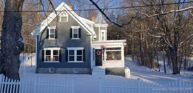 121 Orchard Street, Farmington, ME 04938 (MLS #1441321) :: Your Real Estate Team at Keller Williams