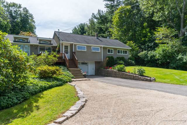 43 Indian Trail, York, ME 03909 (MLS #1442498) :: Your Real Estate Team at Keller Williams