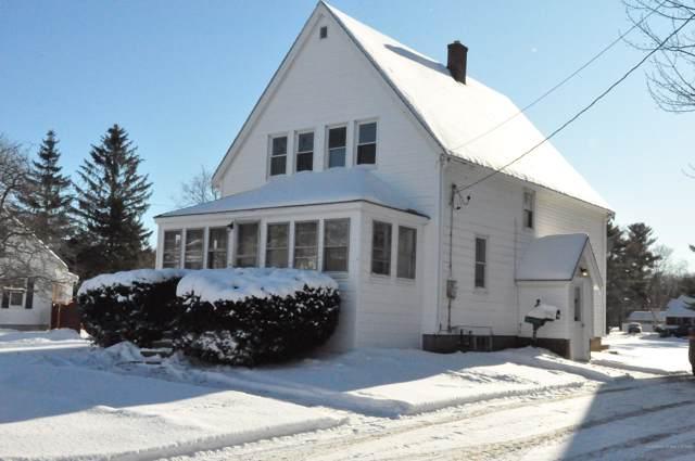 170 Allen Street, Bangor, ME 04401 (MLS #1442847) :: Your Real Estate Team at Keller Williams