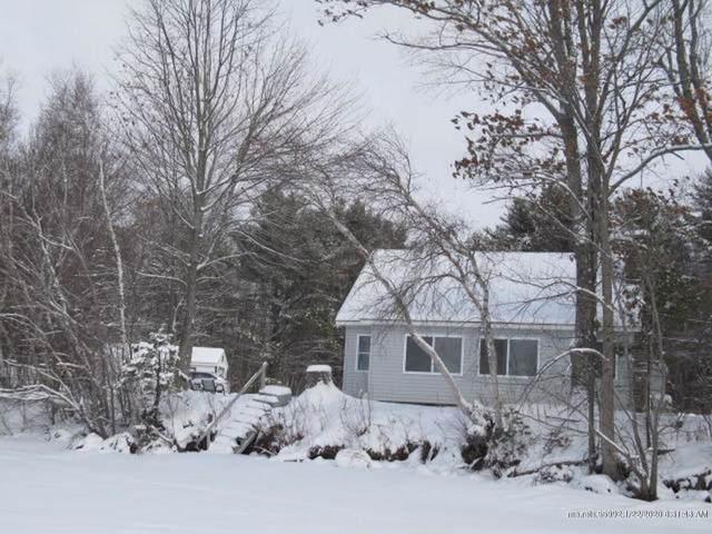 40 Nickerson Road, Eddington, ME 04428 (MLS #1442891) :: Your Real Estate Team at Keller Williams