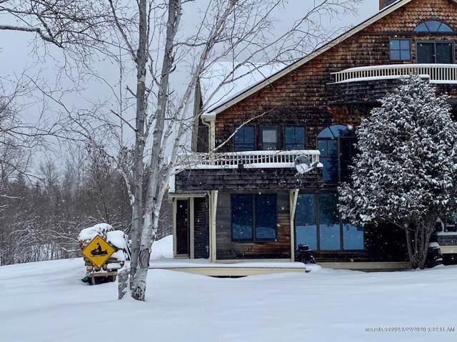 25 C Sunset Lane Lane 3C, Rangeley, ME 04970 (MLS #1442909) :: Your Real Estate Team at Keller Williams