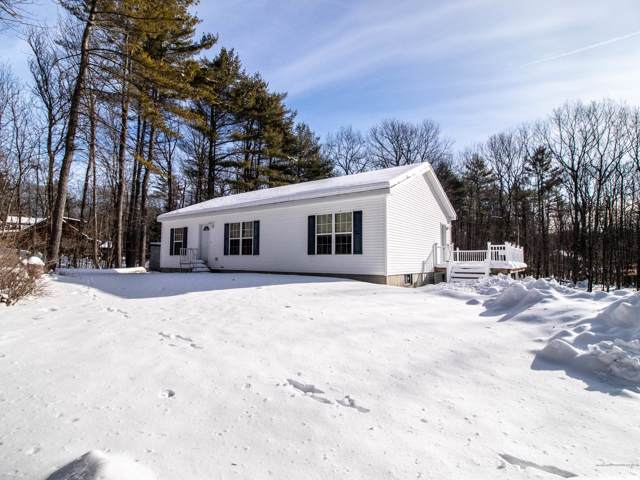 10 Zakelo Road, Harrison, ME 04040 (MLS #1442972) :: Your Real Estate Team at Keller Williams