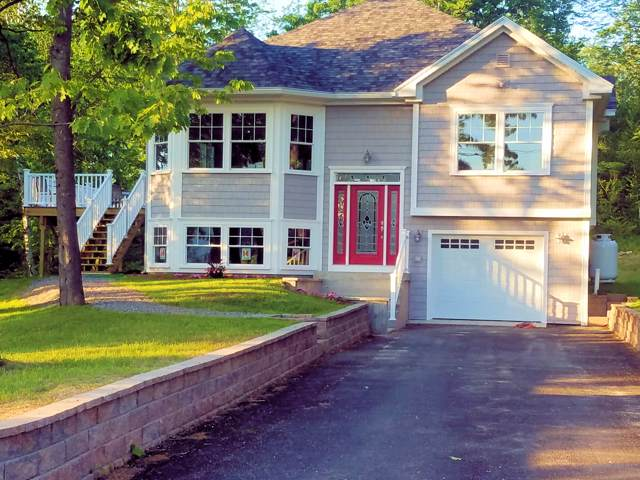 15 Marguerette Street, Lewiston, ME 04240 (MLS #1443061) :: Your Real Estate Team at Keller Williams