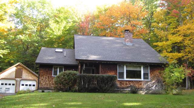 225 Chase Road, Readfield, ME 04355 (MLS #1443076) :: Your Real Estate Team at Keller Williams