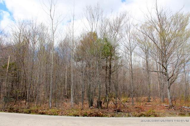 Lot 4 Fuller Hill Road, Woodstock, ME 04219 (MLS #1443329) :: Keller Williams Realty