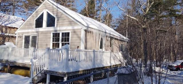 24 Quail Run, Lyman, ME 04002 (MLS #1443763) :: Your Real Estate Team at Keller Williams