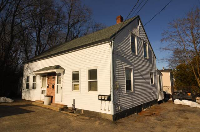 6-8 and 9 Clarks Court, Biddeford, ME 04005 (MLS #1443893) :: Your Real Estate Team at Keller Williams