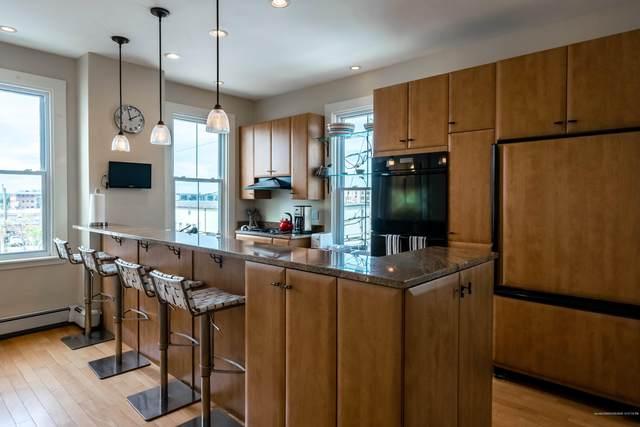 65 Portland Street #2, Portland, ME 04101 (MLS #1443916) :: Your Real Estate Team at Keller Williams