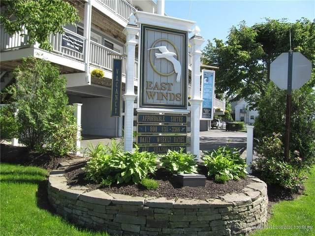 371 Mile Road #13, Wells, ME 04090 (MLS #1444047) :: Your Real Estate Team at Keller Williams
