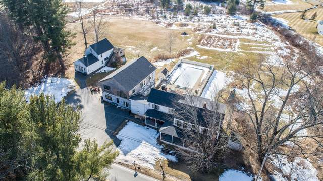 25 River Road, Biddeford, ME 04005 (MLS #1444100) :: Your Real Estate Team at Keller Williams
