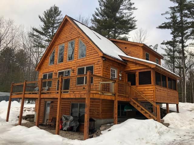 67 Deer View Road, Bethel, ME 04217 (MLS #1444263) :: Your Real Estate Team at Keller Williams