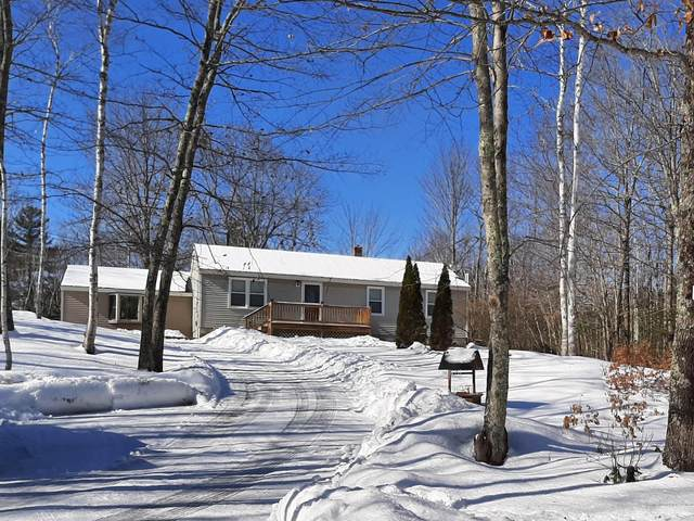 292 Poor Farm Road, Lyman, ME 04002 (MLS #1444611) :: Your Real Estate Team at Keller Williams